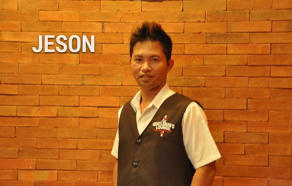 Jeson